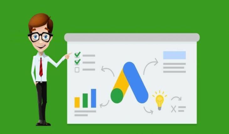 Publicidad Efectiva con Google Ads