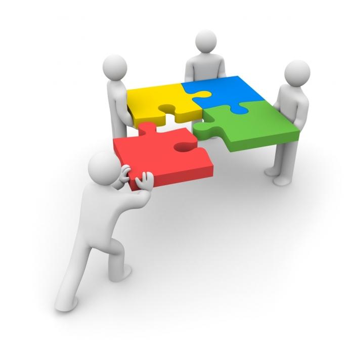 Gestión participativa empresarial