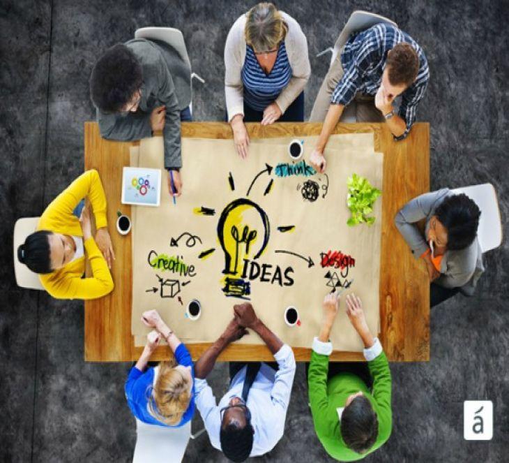 Curso Design Thinking e Innovación Empresarial