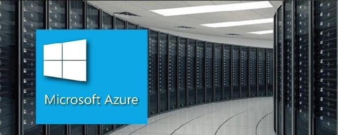 Fundamentos de Microsoft Azure, Máquinas Virtuales