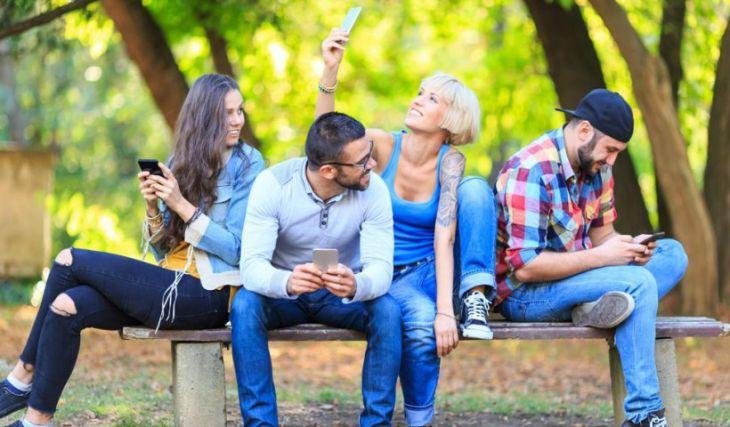 ¿Qué es el Bienestar Digital?