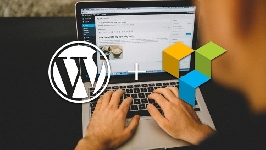 Crea tu Blog con Wordpress y Visual composer