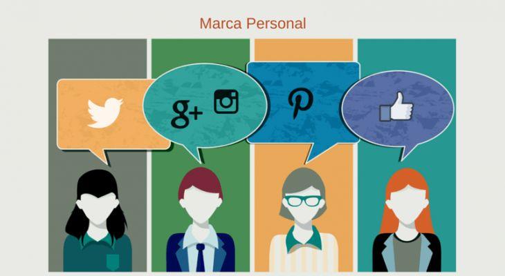 Marca Personal en los medios sociales