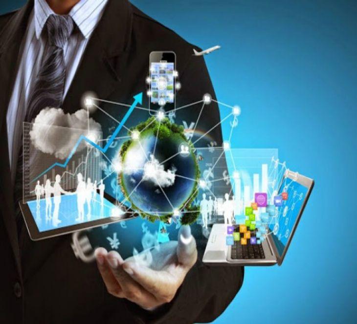 Curso Emprendimiento Tecnológico