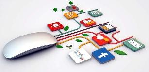 Social Media para Promocionar tu Negocio en Internet