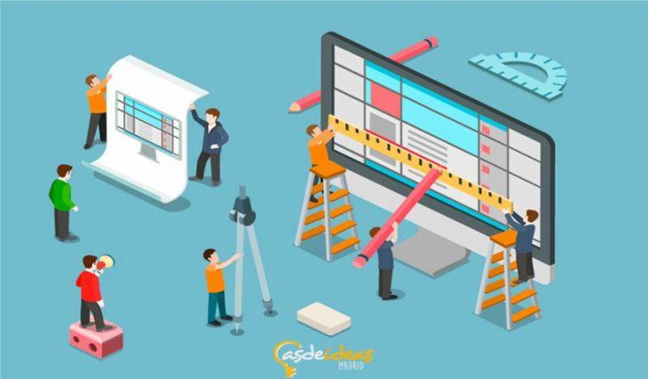 Herramientas para Mejorar la Usabilidad Web: Balsamiq