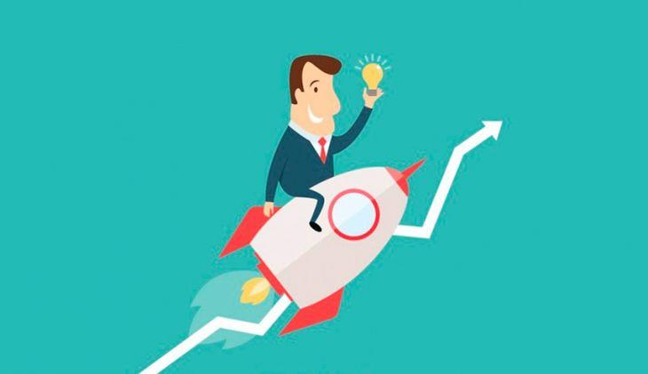Aprende a crear un proyecto y empresa de éxito