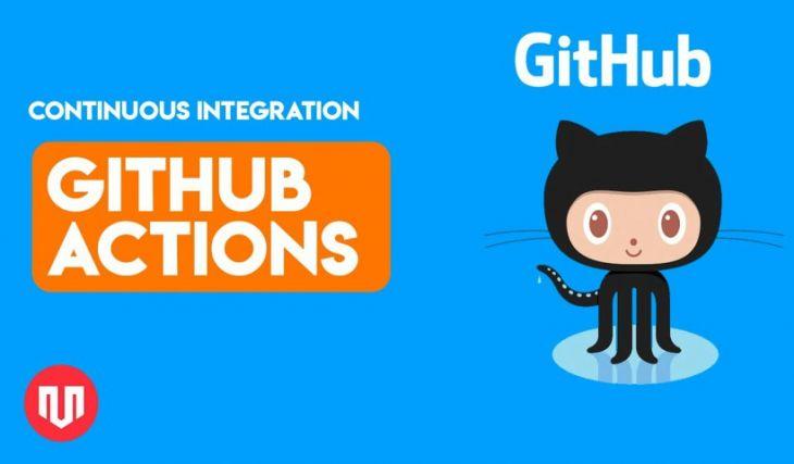 Automatización de Tareas mediante Acciones de GitHub