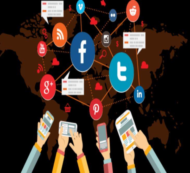 Curso Social Media Marketing