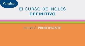 Inglés Básico con Vaughan