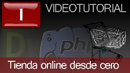 Tienda Online en PHP con Dreamweaver