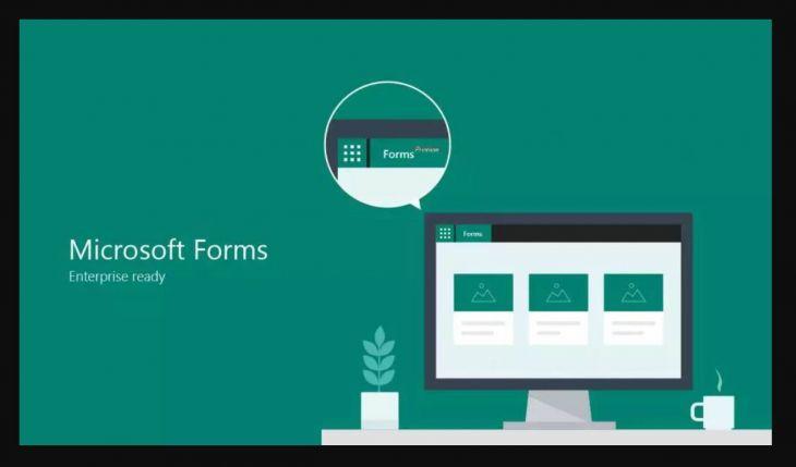 Uso de Microsoft Forms
