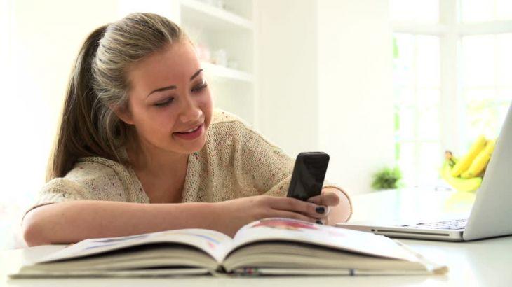El Teléfono Inteligente y el Aprendizaje