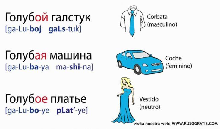 Expresa tu Opinión en Ruso