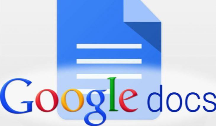 Nociones Básicas de Google Docs