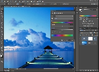 Adobe Photoshop CS6, para principiantes