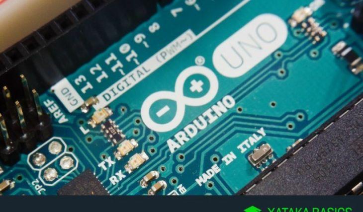 Electrónica y Arduinos para tus Inventos