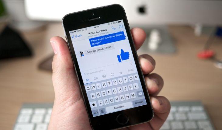 Creación de Chat Bots para Messenger