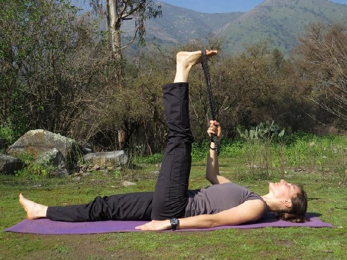 Curso yoga para principiantes becas para hispanos - Clases de yoga en casa ...