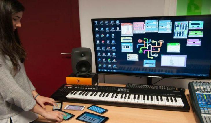 Curso Introductorio de Creación Musical con Soundcool