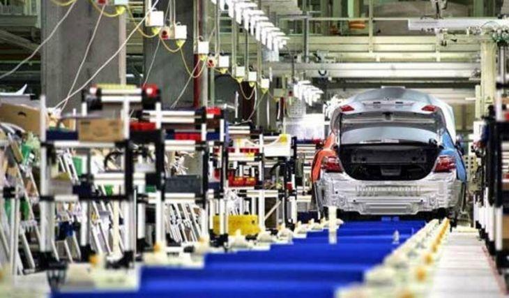 Tecnología detrás de los Automóviles Eléctricos.