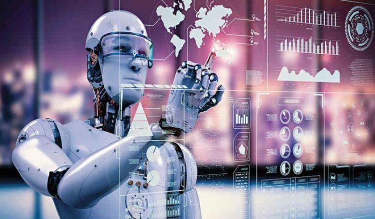 Inteligencia Artificial: Principales Algoritmos