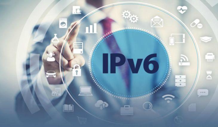 Curso de Protocolo IPv6