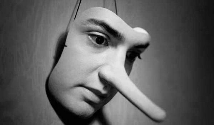 Teoría de la mentira