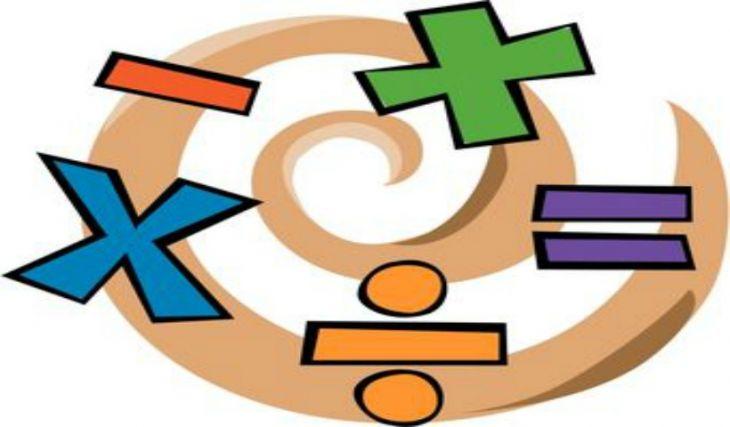 Operaciones Elementales en Matemáticas