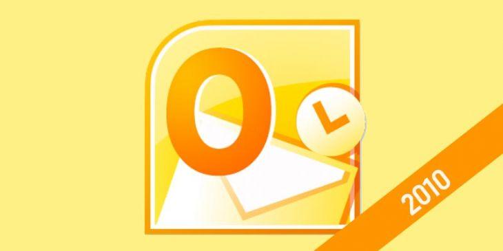 Microsoft Outlook 2010. Curso Introductorio
