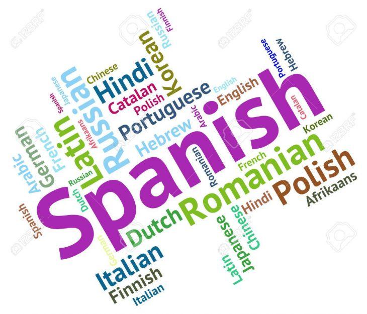 Vocabulario Español Experiencia Cultural
