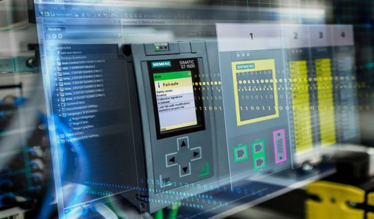 Curso de PLC o Controlador Lógico Programable