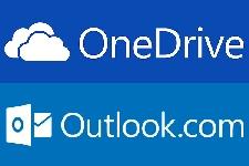 Onedrive y Outlook, Almacenamiento Gratuito