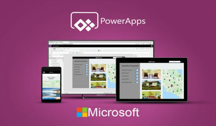 Introducción a Power Apps