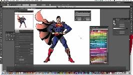 Domina Adobe Illustrator CC en 5 horas