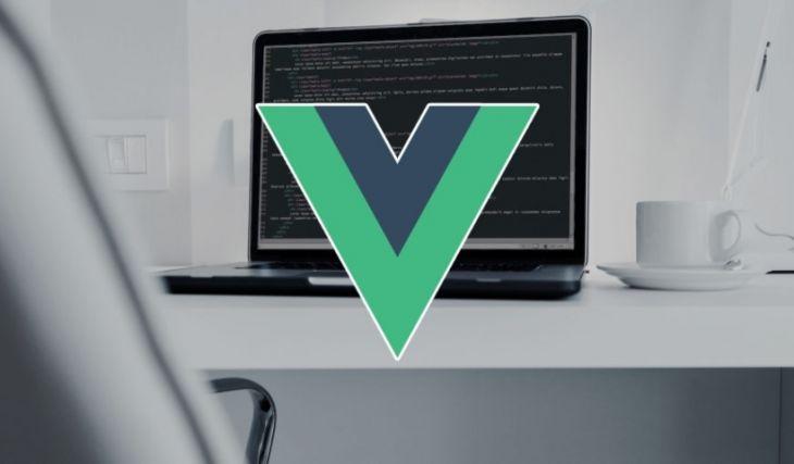 Vue.js para Desarrollo de Aplicaciones