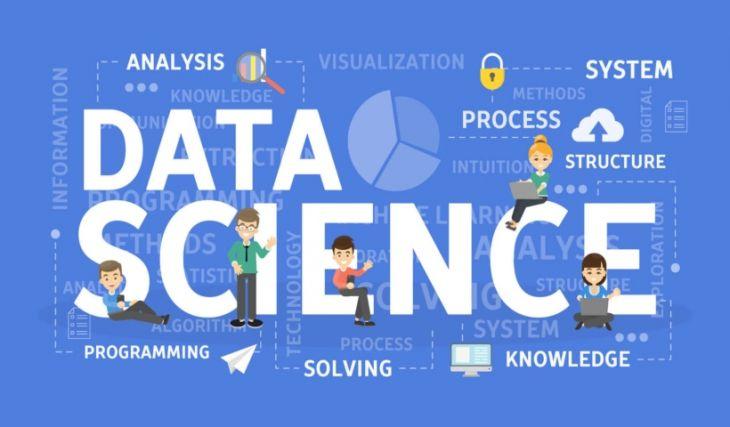 Data Science: Programación Estadística con R