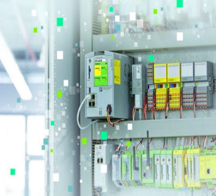 PLC o Controlador Lógico Programable
