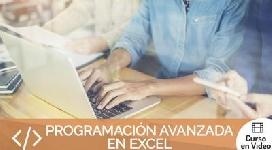 Programación Avanzada en Excel