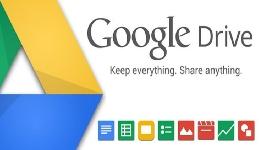 Aprende a usar Google Drive