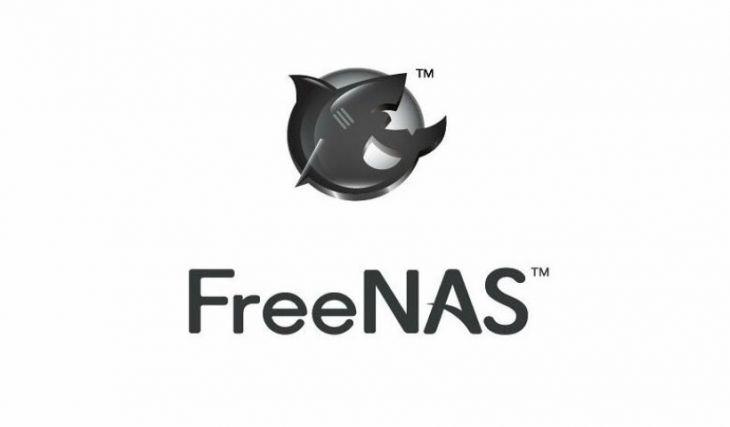 Sistema Operativo FreeNAS