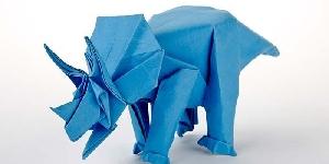Origami, paso a paso