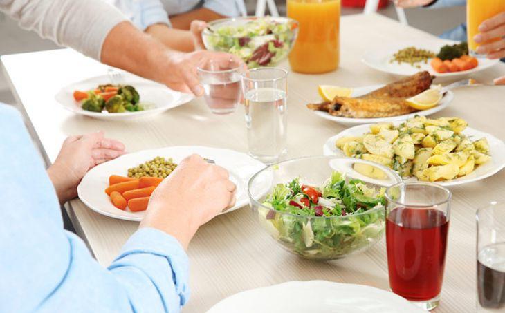 Aprende cocina saludable sin perder el tiempo