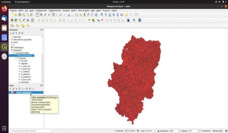 Creación de Geoportales en Tiempo Real con ArcGIS