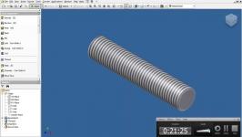 Autodesk inventor básico