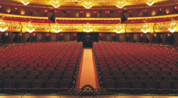 España: Becas para Postgrado en Música Conservatorio Superior de Música del Liceu de Barcelona