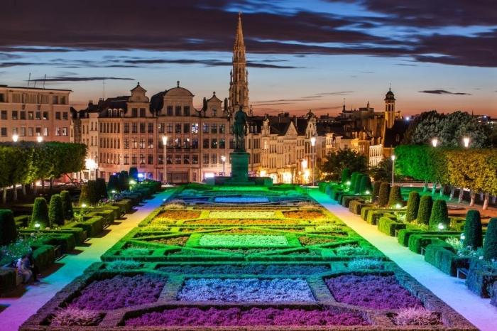 Bélgica: Beca Maestría en Diversos Temas  BiFTec
