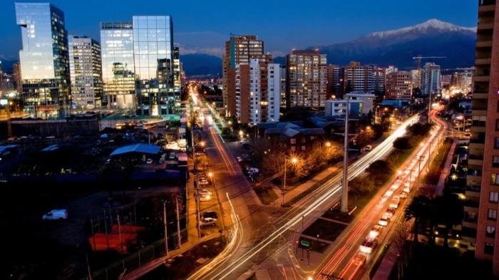 Chile: Beca Doctorado en Ciencias del Mar CONICYT  OEA