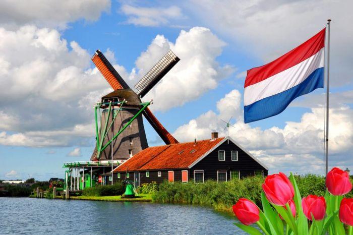 Holanda: Beca Pregrado y Maestría en Diversas Áreas Ministerio de Educación Cultura y Ciencia Holandés