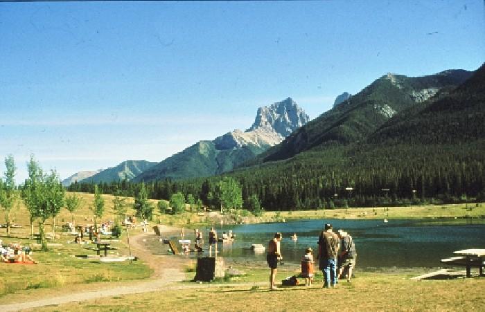 Canadá: Beca Doctorado Seguridad del Agua Universidad Saskatchewan